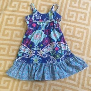 3 for $15 Adorable paisley dress in GUC